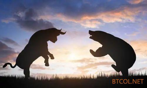 金融危机风声鹤唳 比特币牛市预期落空?